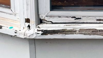 How to carry out old window restoration
