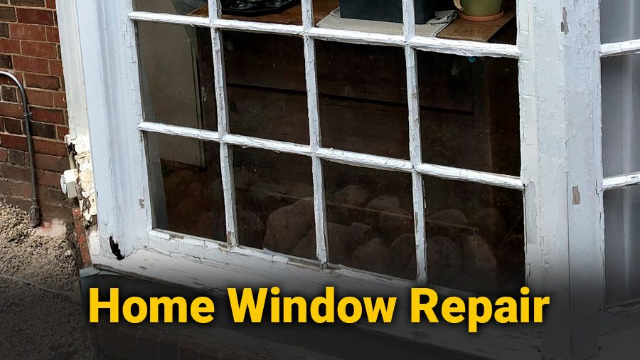 Argo Repairs Windows Of Many Manufacturers Such As Andersen
