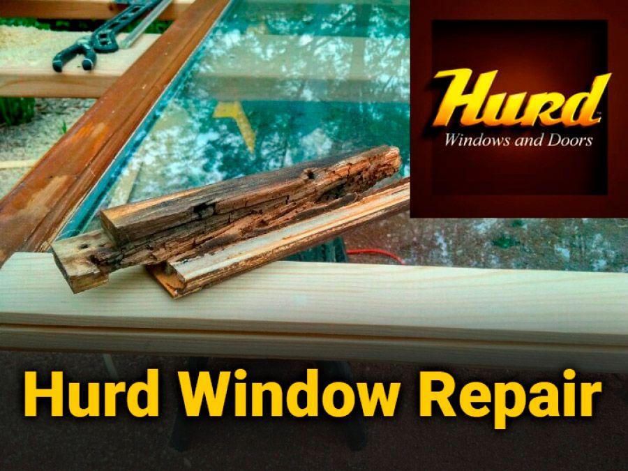 Hurd Window Repair