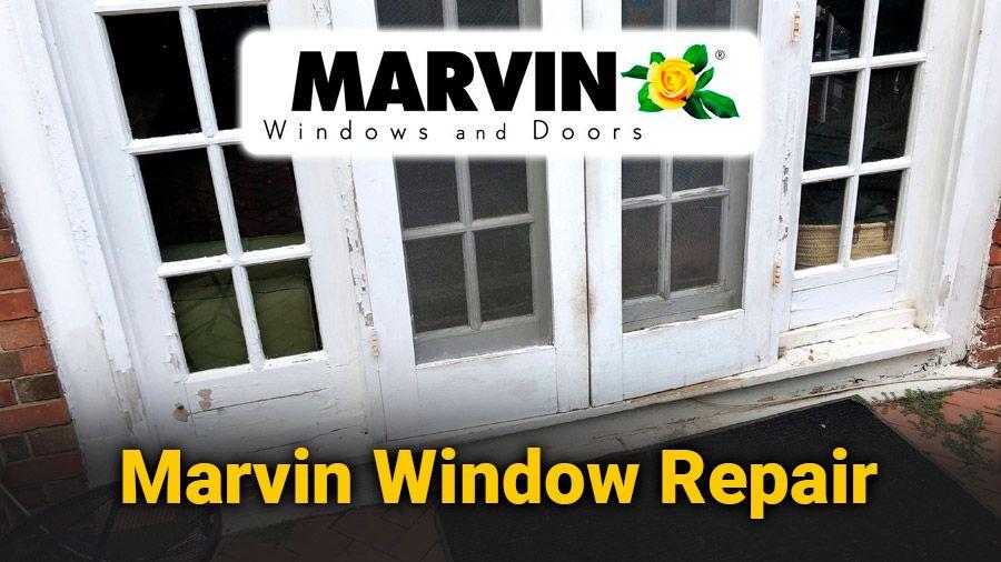 Argo Window Repair