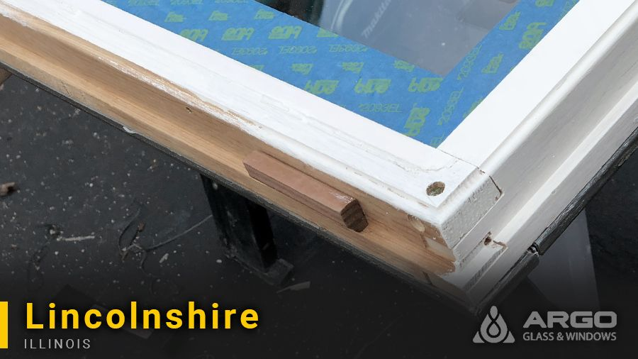 Lincolnshire Window Repair