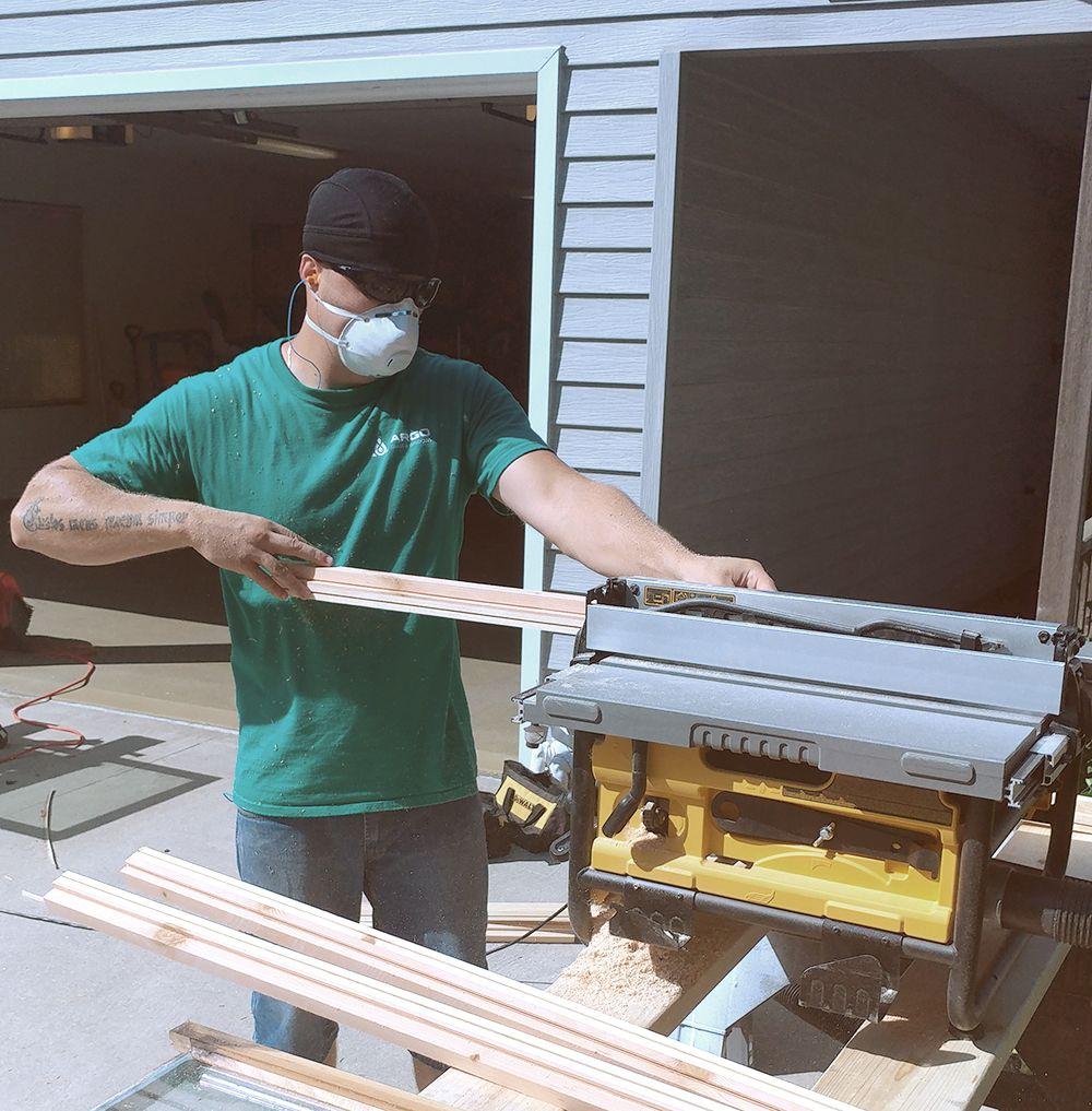 Feldco Home Window Repair