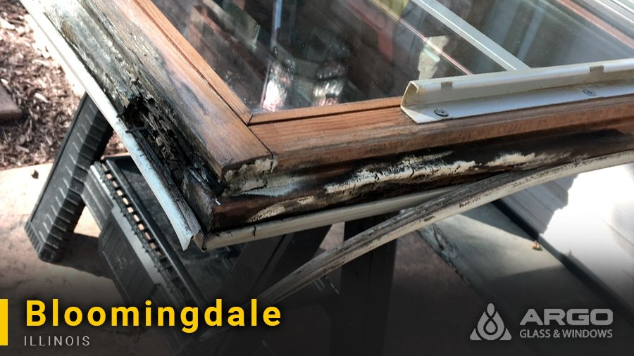 Bloomingdale Window Repair