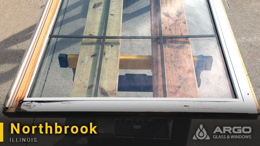 Northbrook Window Repair