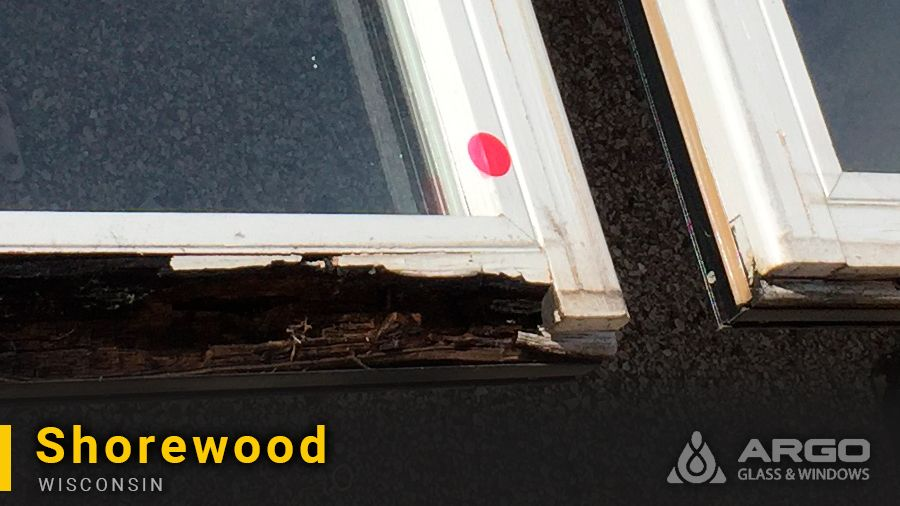 Shorewood Window Repair