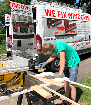 Waterford Window Repair