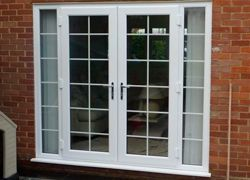 french door repair