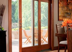 patio sliding doors repair