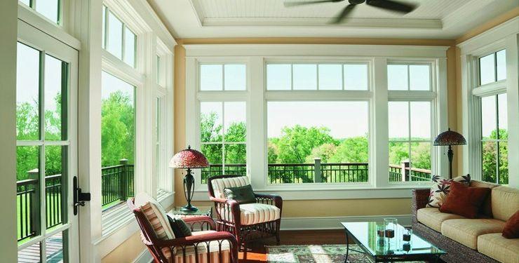 Andersen Home Window Repair